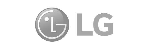 Logo for LG Company